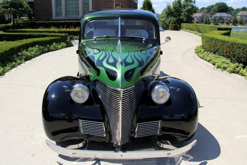 1939 1939 Chevrolet Sedan For Sale