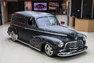 1946 Chevrolet Sedan Delivery