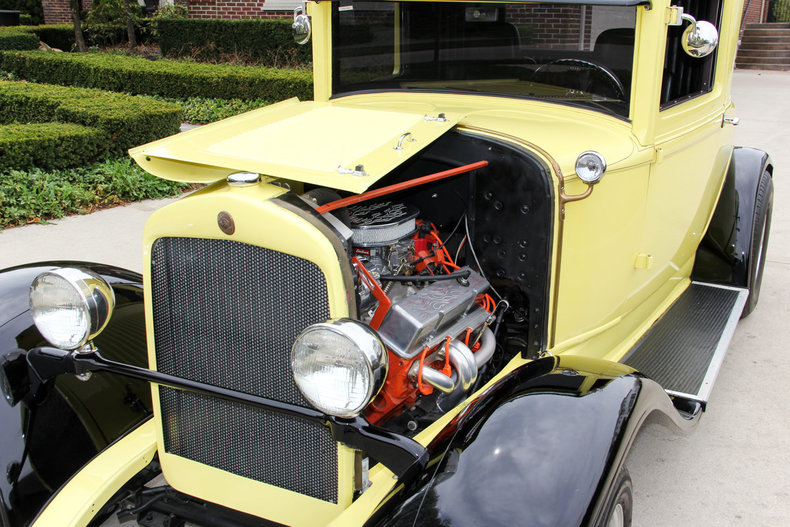 1928 1928 Chrysler Coupe For Sale