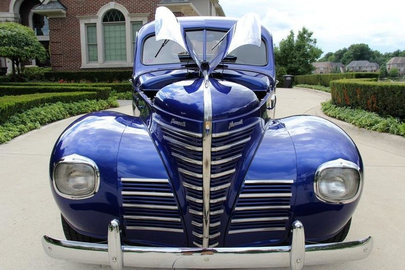 1939 1939 Plymouth Street Rod For Sale