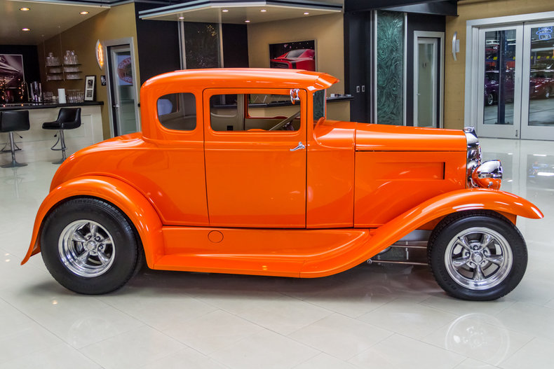 1931 ford 5 window vanguard motor sales for 1931 ford 5 window