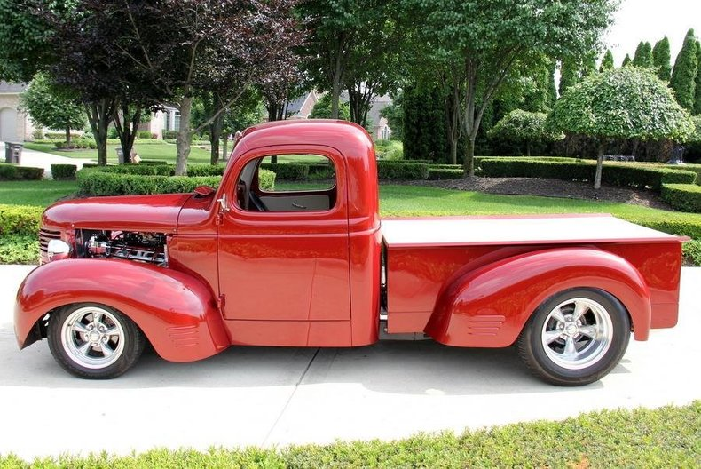 1946 1946 Dodge Pickup For Sale