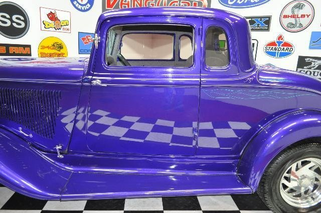 1933 Plymouth Street Rod | Classic Cars for Sale Michigan