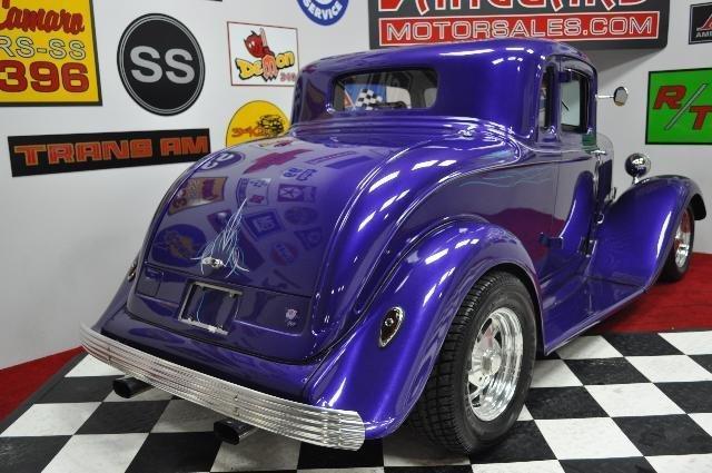 1933 Plymouth Michigan Vanguard Motor Sales | Upcomingcarshq.com