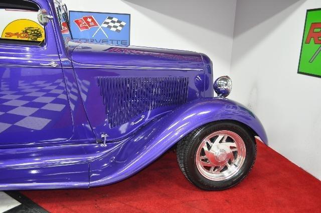 1933 Plymouth Street Rod   Vanguard Motor Sales