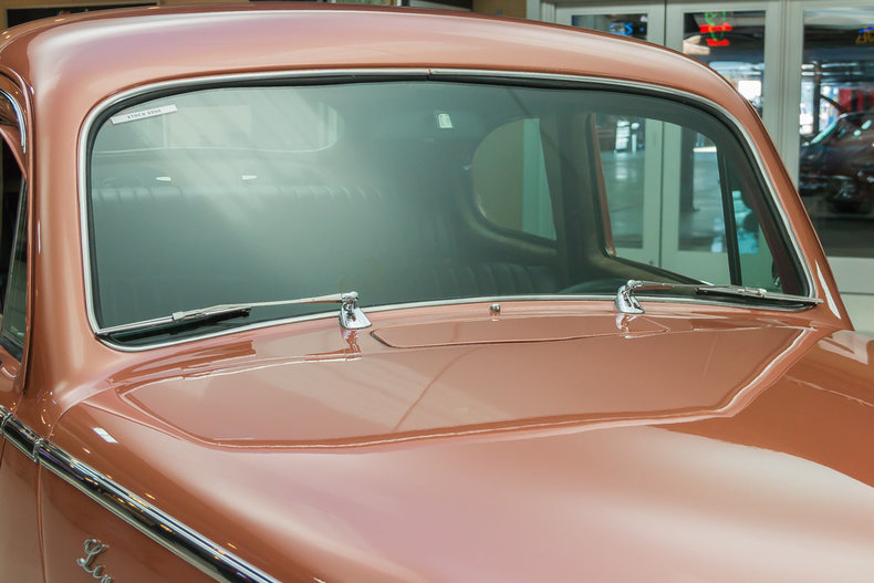 1947 1947 Lincoln Coupe For Sale