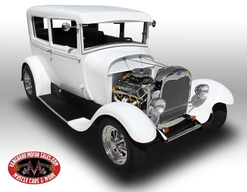 1928 Ford Model A | My Classic Garage