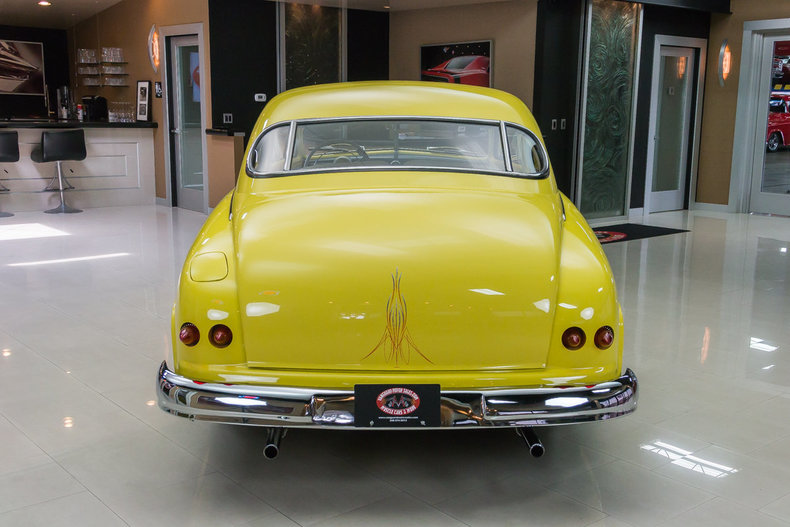 1949 1949 Mercury Monarch For Sale