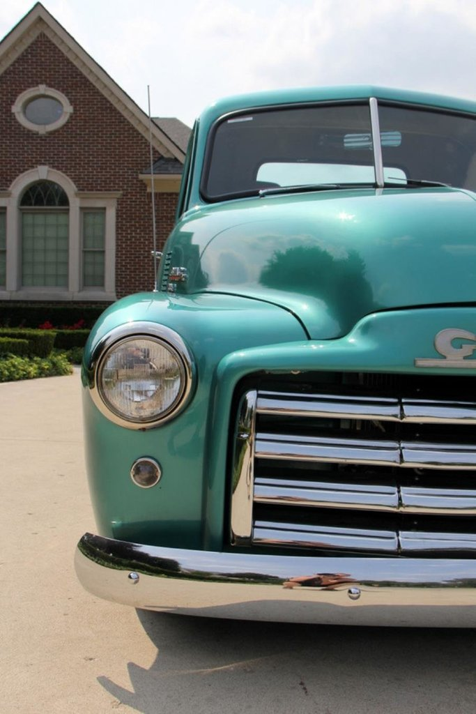 1951 1951 GMC 100 For Sale