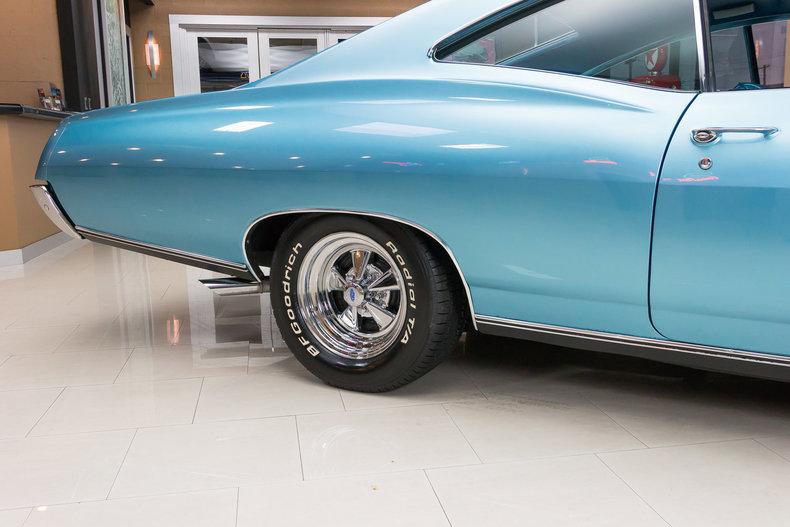 1967 chevrolet impala vanguard motor sales for Vanguard motor sales inventory