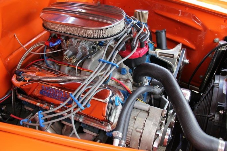1952 1952 Ford F1 For Sale