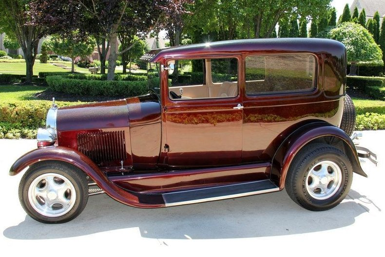1929 1929 Ford Model-A For Sale