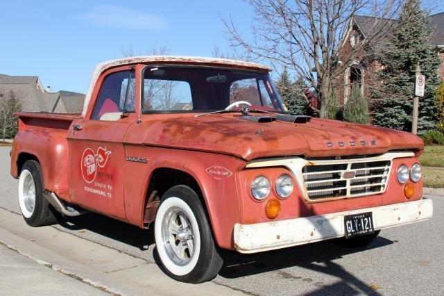1964 Dodge Pickup