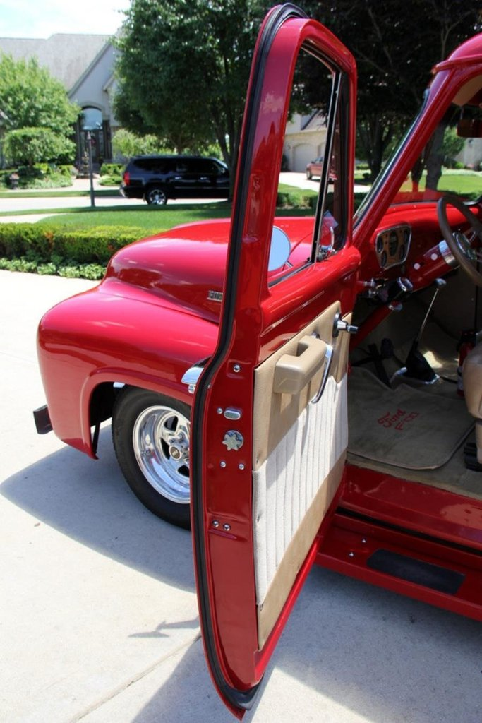 1954 1954 Ford F100 For Sale