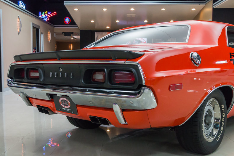 1972 dodge challenger classic cars for sale michigan antique muscle car auto sales buy old. Black Bedroom Furniture Sets. Home Design Ideas