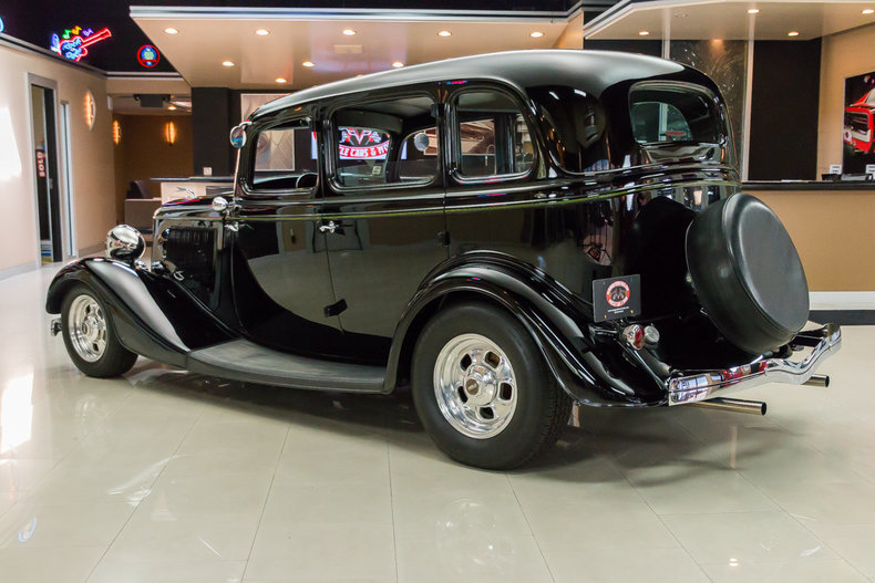 1933 Ford Sedan | Classic Cars for Sale Michigan - Antique
