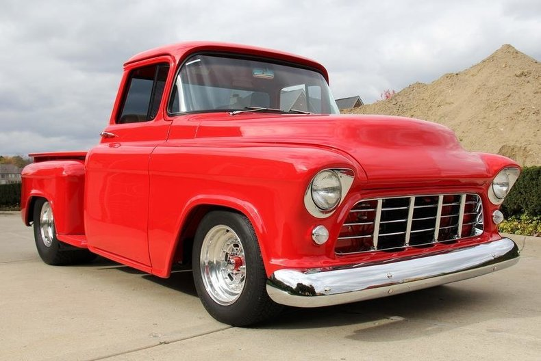 1955 1955 Chevrolet Pickup For Sale
