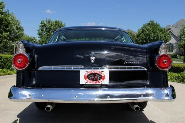 1955 1955 Ford Crown Victoria For Sale