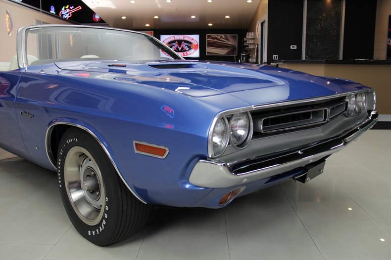 1971 dodge challenger classic cars for sale michigan antique muscle car auto sales buy old. Black Bedroom Furniture Sets. Home Design Ideas