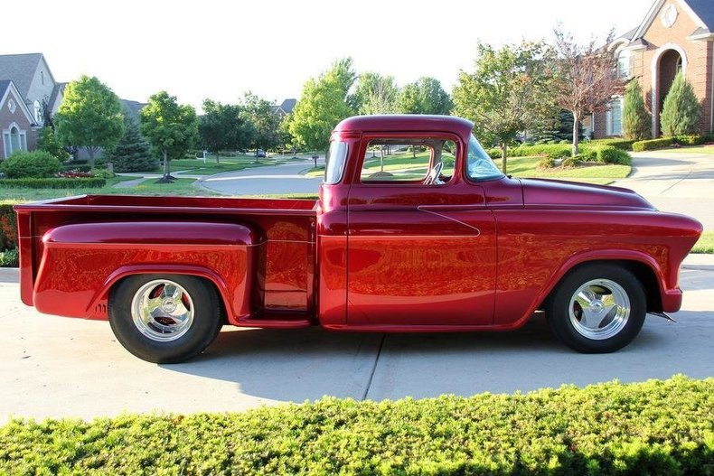1956 1956 GMC Pickup For Sale