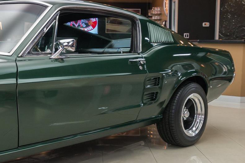 1967 ford mustang vanguard motor sales for Vanguard motor sales inventory