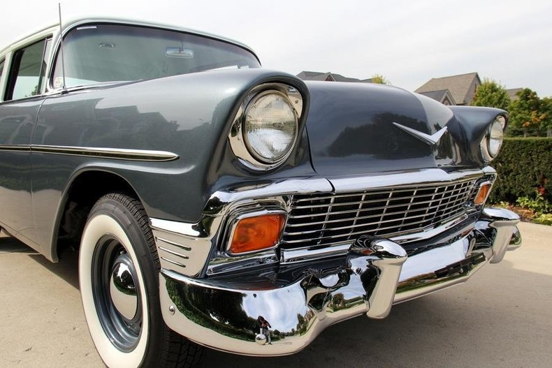 1956 1956 Chevrolet 210 For Sale