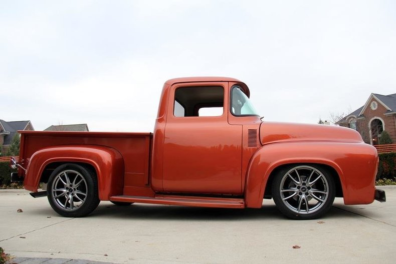 1956 1956 Ford F100 For Sale