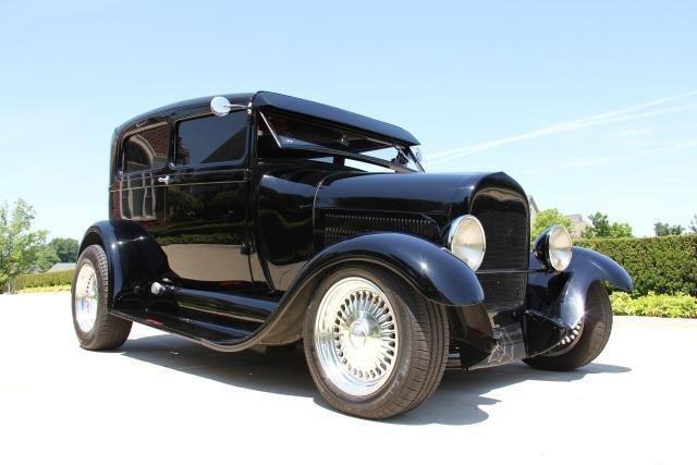 1929 Ford Street Rod
