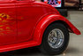 1934 Ford Cabriolet