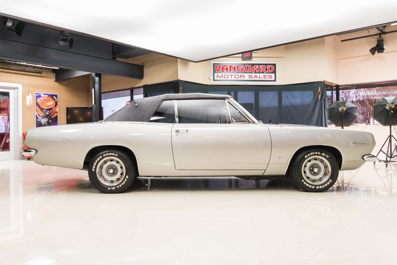 1967 plymouth barracuda convertible ebay for Vanguard motors plymouth michigan