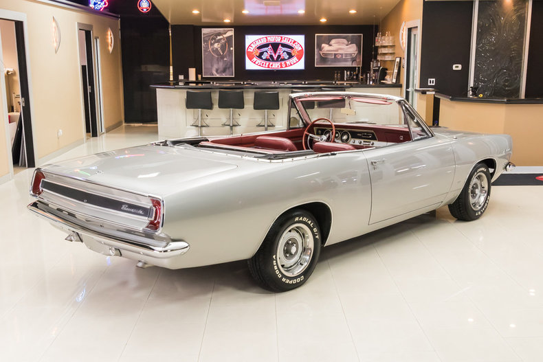 1967 plymouth barracuda classic cars for sale michigan for Vanguard motors plymouth michigan