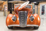 1937 Ford Woody Wagon