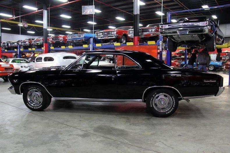 1966 chevrolet chevelle vanguard motor sales for Vanguard motor sales inventory