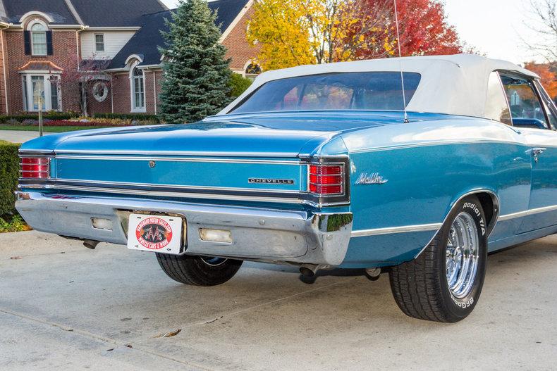 1967 Chevelle Convertible For Sale No Motor Autos Post