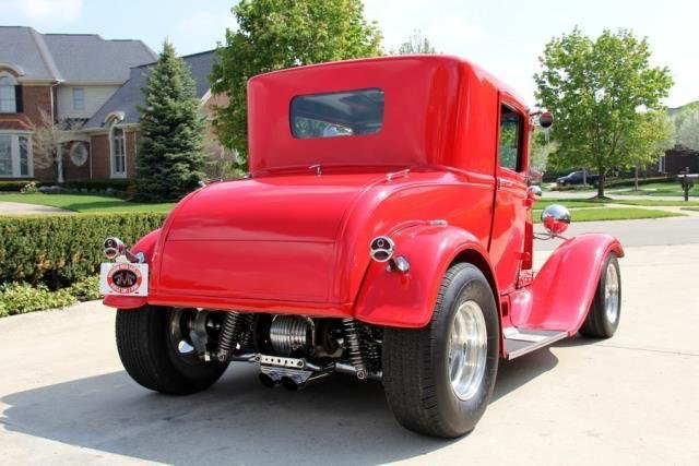 1930 1930 Ford Model A For Sale