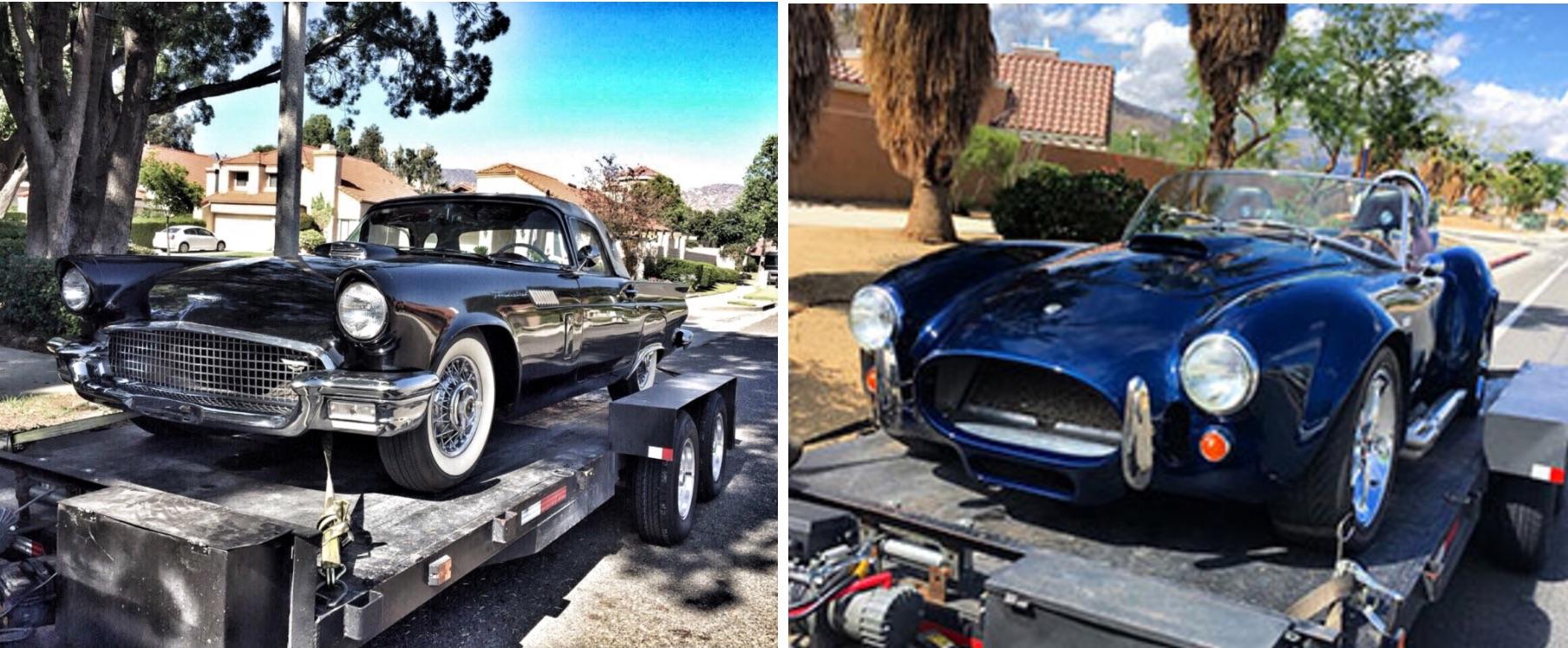 Car Finder Cars We Buy - Classic car finder