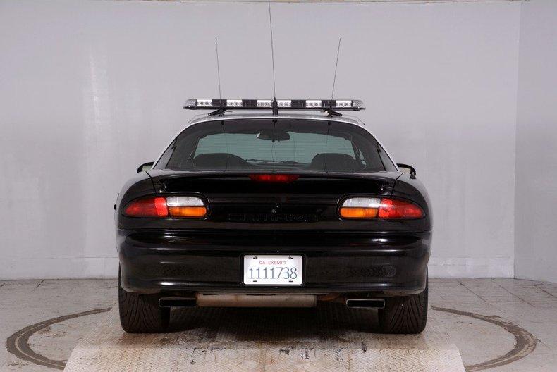 2002 Chevrolet Camaro Image 40