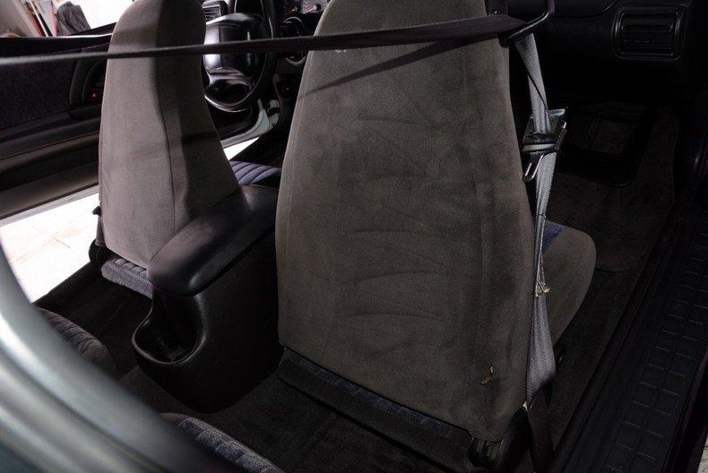 2002 Chevrolet Camaro Image 44