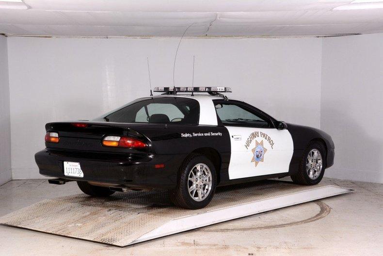2002 Chevrolet Camaro Image 48