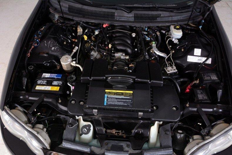 2002 Chevrolet Camaro Image 49