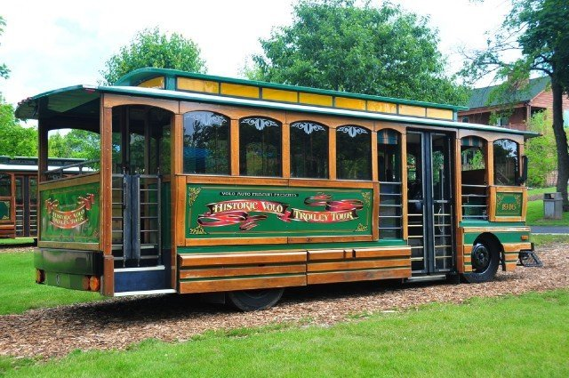 1989 Chance Trolley Image 1
