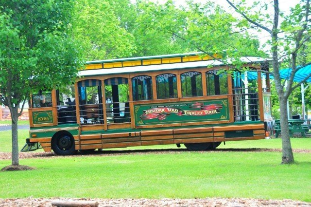 1989 Chance Trolley Image 2