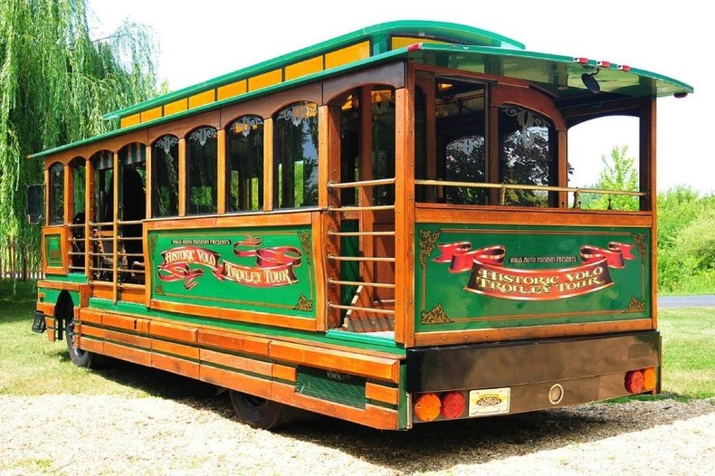 1989 Chance Trolley Image 5