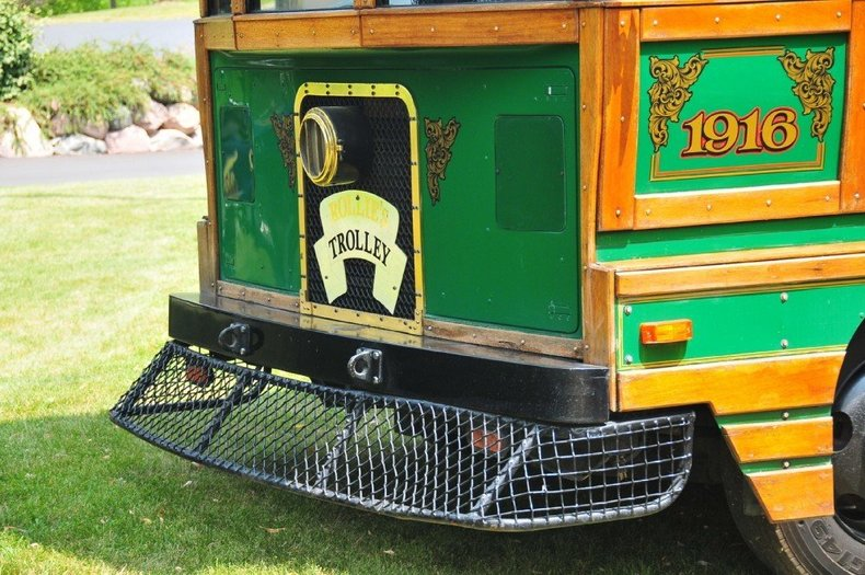 1989 Chance Trolley Image 6