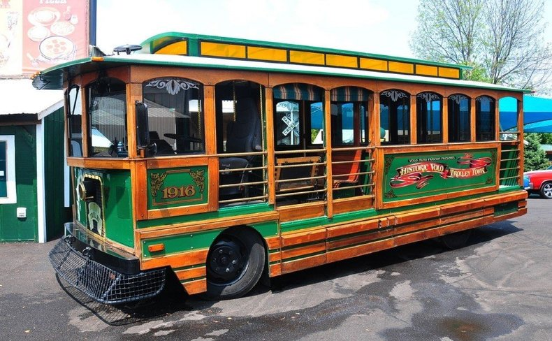 1989 Chance Trolley Image 7