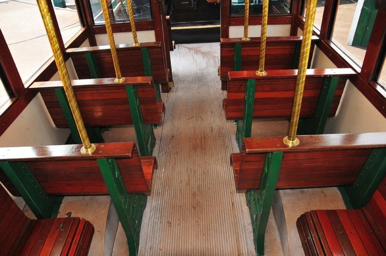 1989 Chance Trolley Image 8