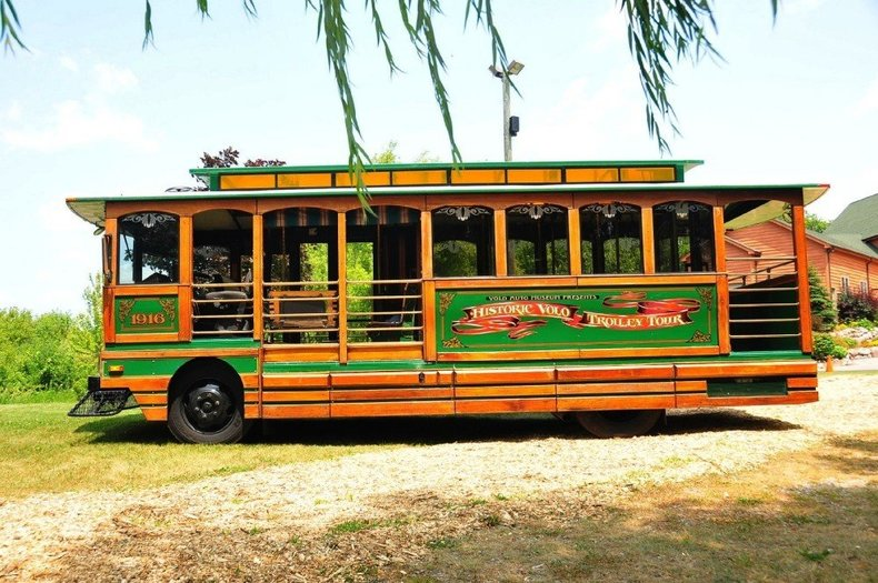 1989 Chance Trolley Image 9