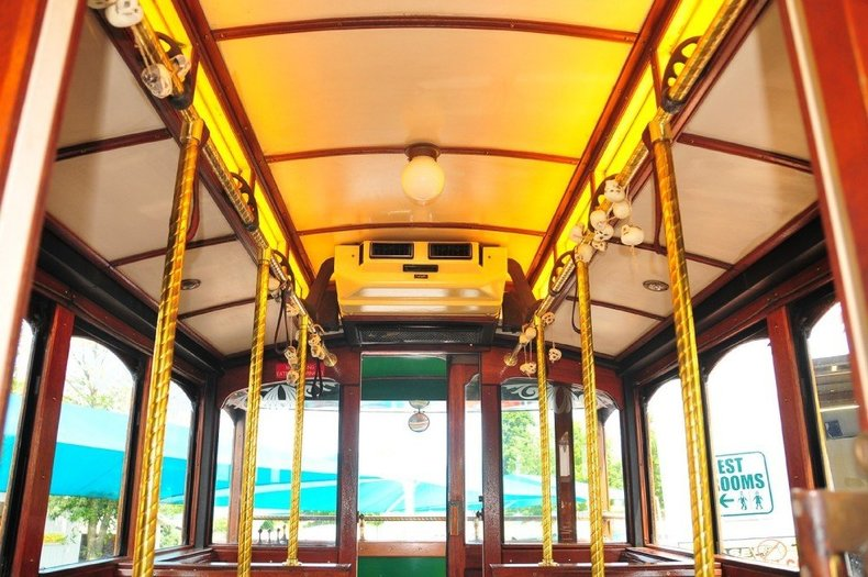 1989 Chance Trolley Image 11