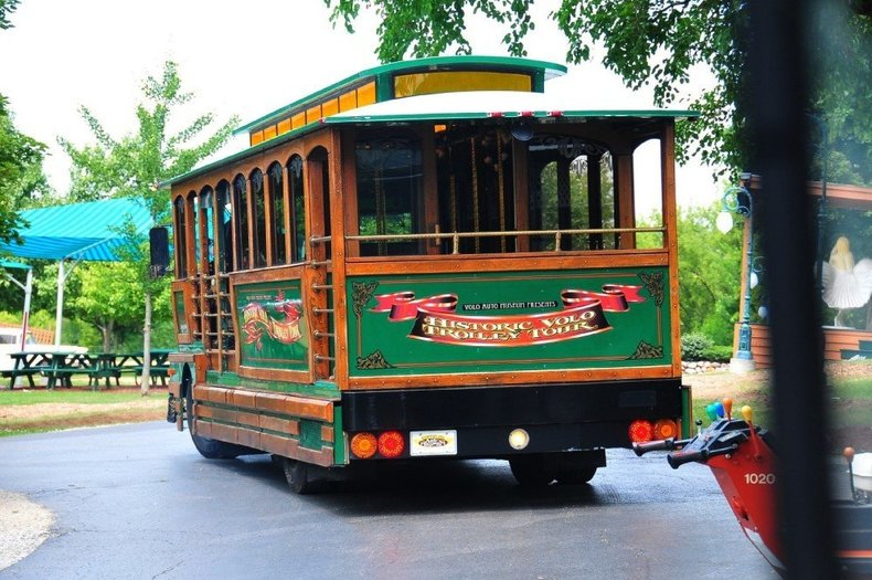 1989 Chance Trolley Image 12