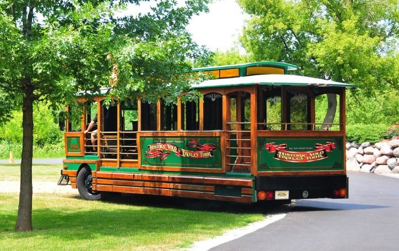 1989 Chance Trolley Image 14